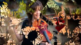 Lindsey Stirling-Zi-Zi's Journey (Audio and Slideshow)