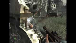 My Top 5 World War 2-  PC Games