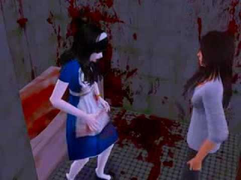 Kill mary to save jodi