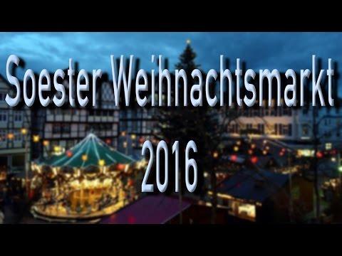 Soest Weihnachtsmarkt.Weihnachtsmarkt 2016 In Soest
