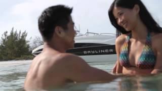 2015 Bayliner Boats Brand Video
