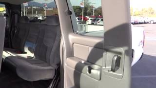 2003 GMC Sierra 1500 Redding, Eureka, Red Bluff, Chico, Sacramento, CA 3E295765