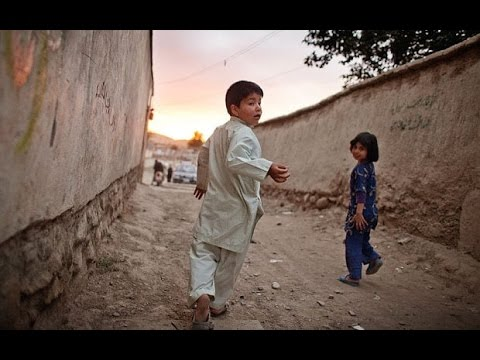 Afghanistan finalises law on child abuse