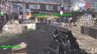 Cod 4 PC Zombies on Red Zone Live Commentary 1440p HD