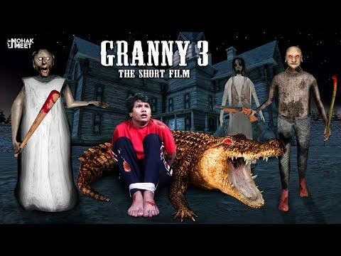 GRANNY 3 THE