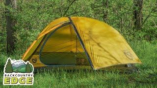 Nemo Hornet Elite 1P 3-Season Backpacking Tent