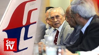 MAS retirees want to help revive airline