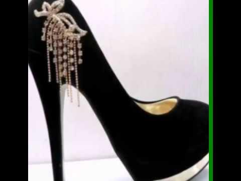 Самые красивые каблуки года