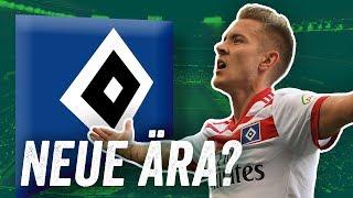 HSV: Neustart in der 2. Bundesliga - Was muss für den Aufstieg passieren? Hot Topic