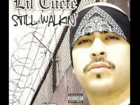 Lil Cuete - The One