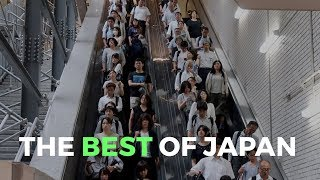 What Makes Japan Special ... The People