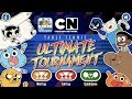 Gumball: Table Tennis Ultimate Tournament - Don't Call It Ping Pong (Cartoon Network Games)