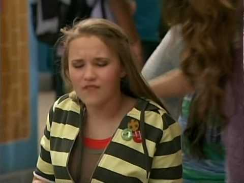 Download Hannah Montana episode 3 (You Are So Sue-Able To Me)