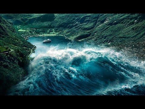 Волна (2015). Оригинальный трейлер HD.