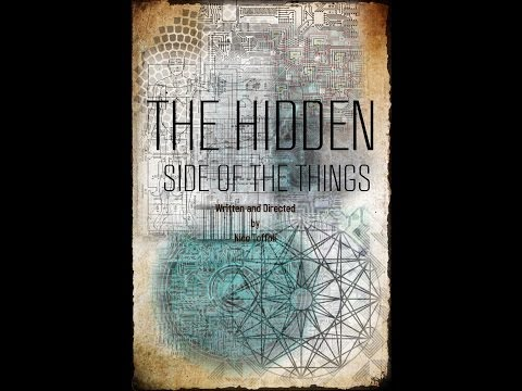 The Hidden Side of the Things  Summer 2014