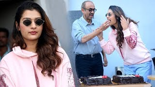 Venky Mama Movie Success Celebrations   Venkatesh, Payal Rajput