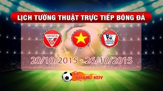 lich truc tiep vong 10 ngoai hang anh