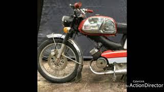 Motobecane 99z