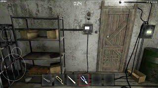 Metel Horror Escape Fขll Gameplay