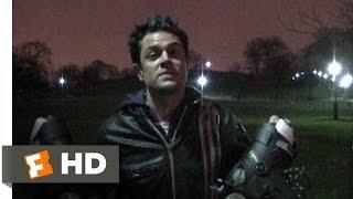 Jackass: The Movie (4/10) Movie CLIP - Rocket Skates (2002) HD