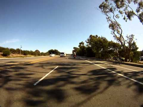 Crystal Cove to San Clemente Oct 9 2011.MP4