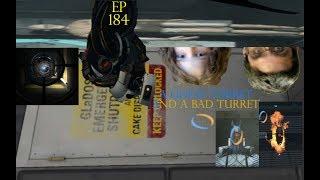 (184) Portal 2 Tour Part 12