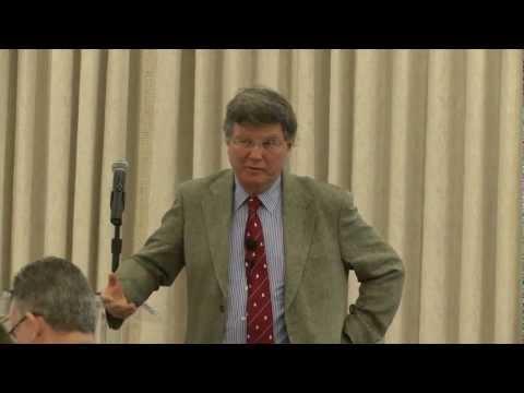 "David M. Kennedy, ""World War II,"" (Dallas, June 6, 2012)"