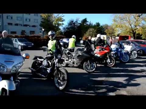 Motorcycle Rental Ireland | LemonRock End of Season Get together