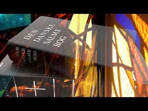 Salme 787 - Du, som har tændt millioner af stjerner (saxofon) † KUN JESUS FRELSER