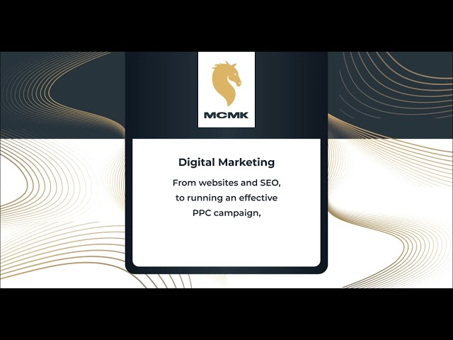 Digital marketing for high growth startups