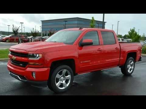 2017 chevrolet silverado 1500 lt in conway ar 72032 youtube. Cars Review. Best American Auto & Cars Review