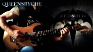Queensryche - Eyes Of A Stranger FULL Guitar Cover