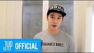[Real 2PM My House] 'Chansung' Come On~ Photographer's House