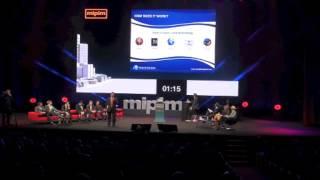 Digital economy challenges real estate sector: disruptors at the door | MIPIM | Wealth Migrate 4min