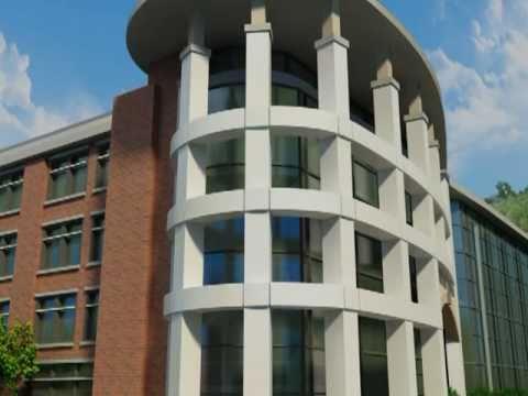 East Stroudsburg University Keystone Center