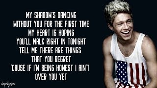 Video Niall Horan - Too Much To Ask (Lyrics) download MP3, 3GP, MP4, WEBM, AVI, FLV Agustus 2018