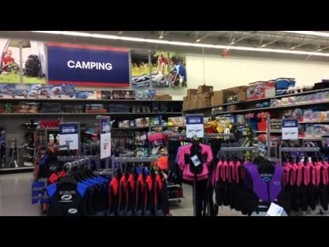 Academy Sports And Outdoors East Store Opening Youtube
