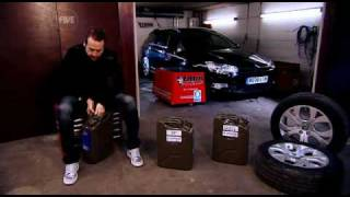 Fifth Gear - series 15 episode 4, premium diesel test
