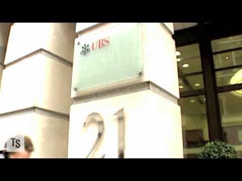 Rogue Trader Puts UBS At Risk