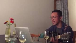 陳奕迅 - Lonely Christmas (Acoustic guitar cover)