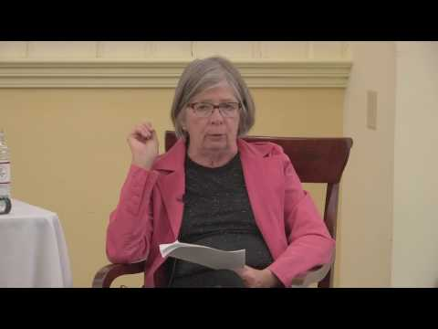 """""""Nickel and Dimed: On (Not) Getting By in America,"""" a talk by Barbara Ehrenreich"""