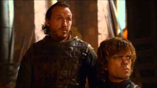 9. Tyrion rises in power