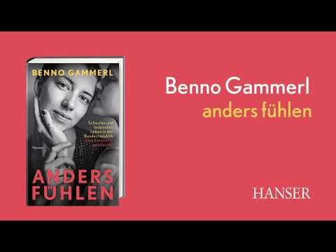 Benno Gammerl über anders fühlen