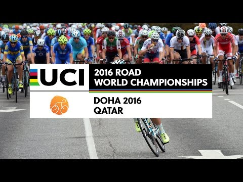Men U23 Road Race - 2016 UCI Road World Championships / Doha