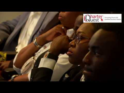 The CFO Tv Series 2017 : Team Highstein from Nigeria