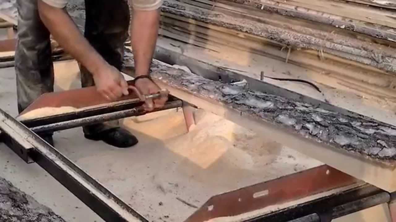 Домашняя бетономешалка своими руками