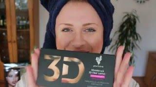 Younique Moodstruck 3D Fiber Lashes PLUS deutsch