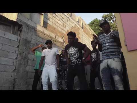 Hazard - Gangsta Nuh Lef Dem Gun (Official Video)