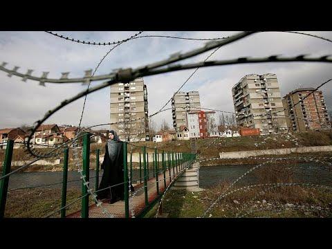 عودة أقارب متشددين من سوريا إلى كوسوفو  - نشر قبل 23 دقيقة