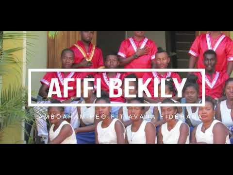 AFIFI BEKILY Raiko o! Album VOL 2 2019 EKAR BEKILY ANDROY